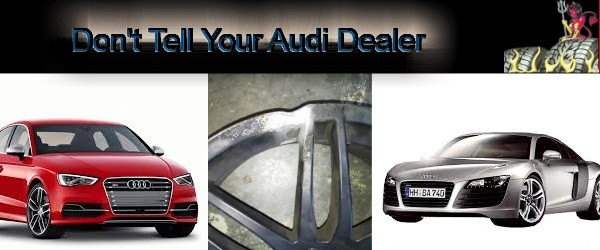 thousand oaks cont repair audi service ca